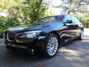 BMW 7-SERIES 2011 - Bmw 7-series