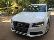 Audi Only 78100 miles