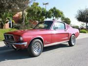 Ford Mustang 4.7L 4727CC 289