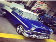 Chevrolet 1956 1956 - Chevrolet Bel Air/150/210