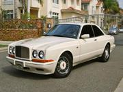 bentley continental 1992 - Bentley Continental
