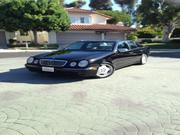 2002 Mercedesbenz 5.4 L V8 SOHC 3