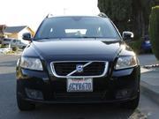 2008 volvo Volvo V50 2.4i Wagon 4-Door