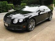 Bentley Only 3027 miles