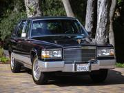 1990 Cadillac 5.7L V8
